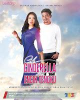 Cik Cinderella Dan Encik Tengku Episod 3