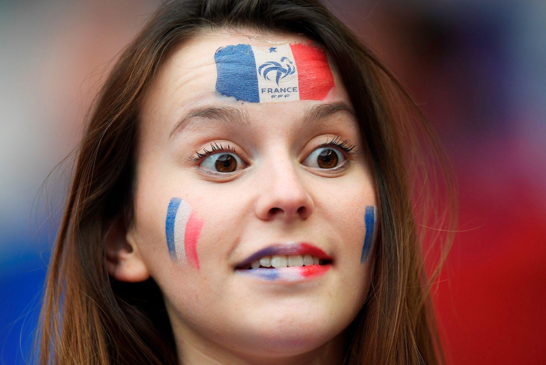 Beautiful Girl France