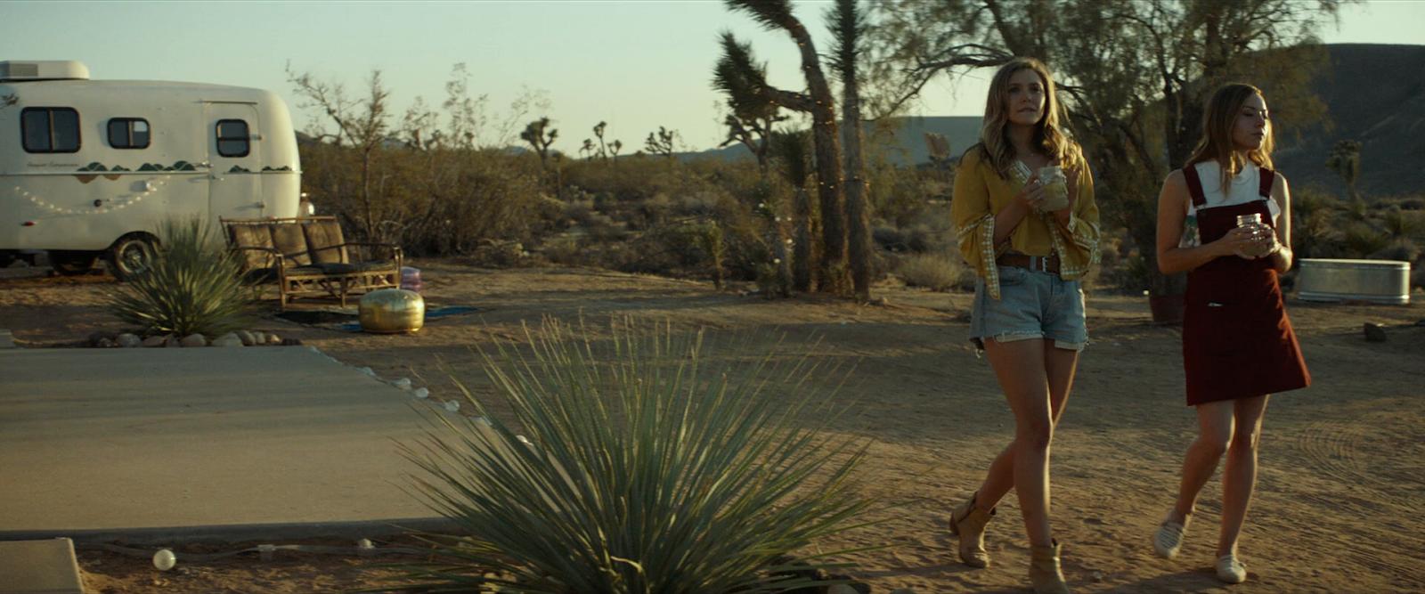 Ingrid Goes West (2017) BRRip 1080p Latino-Castellano-Ingles captura 3