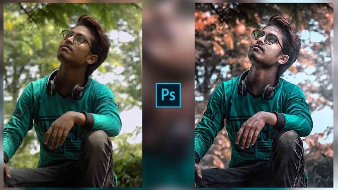 Photoshop editing tutorial like CB edit Gopal Pathak Photoshop manipulation