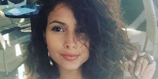 Mariana Rodriguez rifatta