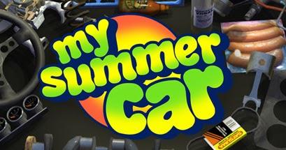 تحميل لعبة my summer car مجانا