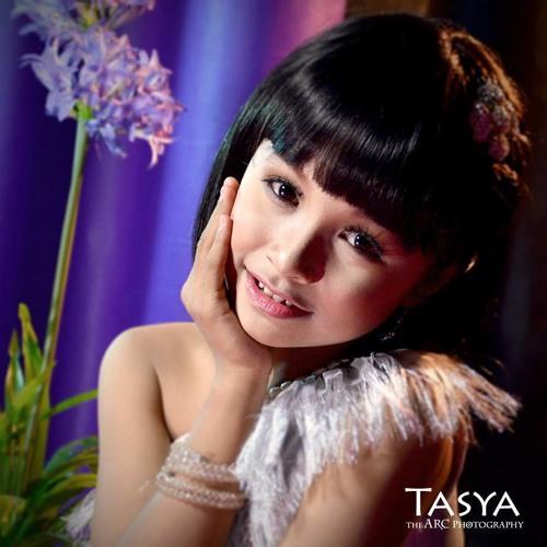 Biodata dan Profil Tasya Rosmala