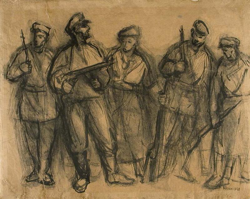 Jewish resistance through music during the holocaust essay