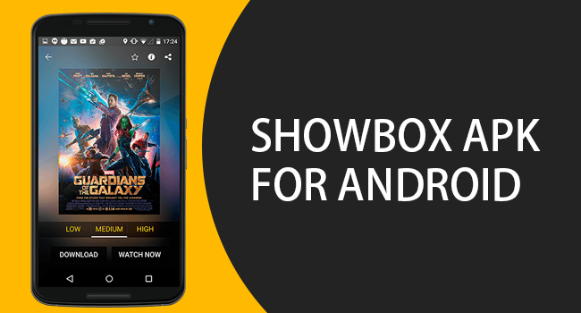 free tv show streaming android app