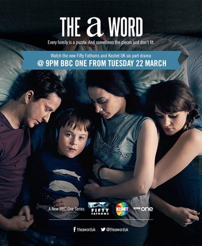 Baixar The A Word 1ª Temporada Legendado