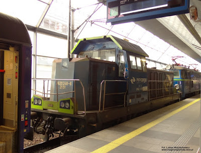 SM42, PKP Cargo