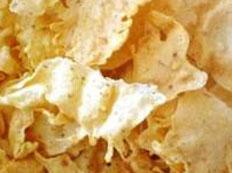 Resep praktis (mudah) rempeyek rebon spesial (istimewa) enak, gurih, renyah (crispy), sedap, nikmat lezat
