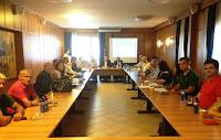 Σύσκεψη του Υφυπουργού Αγροτικής Ανάπτυξης Β. Κόκκαλη  για τη Νιτρορύπανση και τα Σχέδια Βελτίωσης