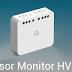 eGlu Home Automation Sensor Monitor HV (SMHV)