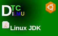 Cara Install JDK pada Linux Ubuntu