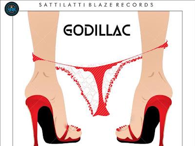 DOWNLOAD MP3: Godillac - PATA (prod. by Daihard Beatz) ||  @isgodillac || @gbetutv