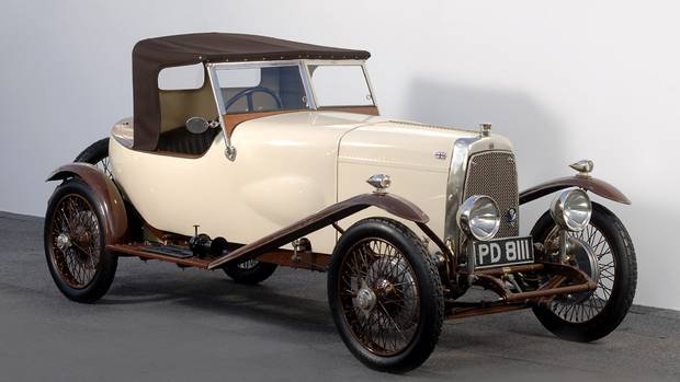 Carrayzie In Pictures 100 Years Of Aston Martin