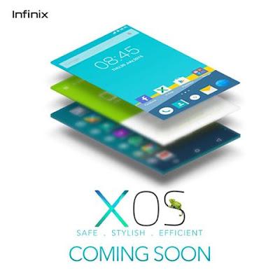 XOS, Sistem Operasi Android Ciptaan Infinix Mulai Beredar