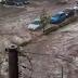 Ποτάμι η... Ηλιούπολη από την καταρρακτώδη βροχή (video)