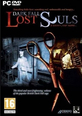 Dark Fall: Lost Souls Free Download torrent