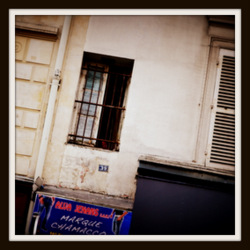 Prime The Smallest House In Paris Invisible Paris Download Free Architecture Designs Terstmadebymaigaardcom