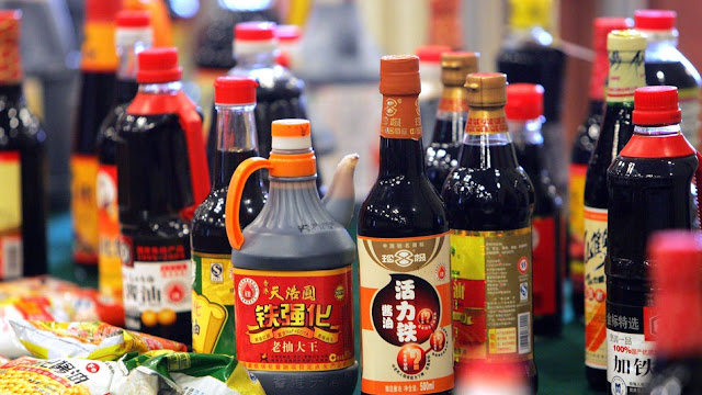 Beware! You Could Be Using These Fake Toxic Brand Sauces and Seasonings from China. SEE THE LIST HERE!