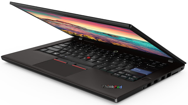 Happy 25th Birthday ThinkPad! - A Quarter Century of the Iconic Laptop @Lenovo_Africa #ThinkPad25
