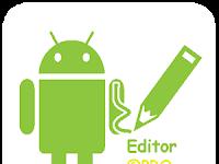 APK Editor Pro Update Versi Terbaru 1.8.8 Full