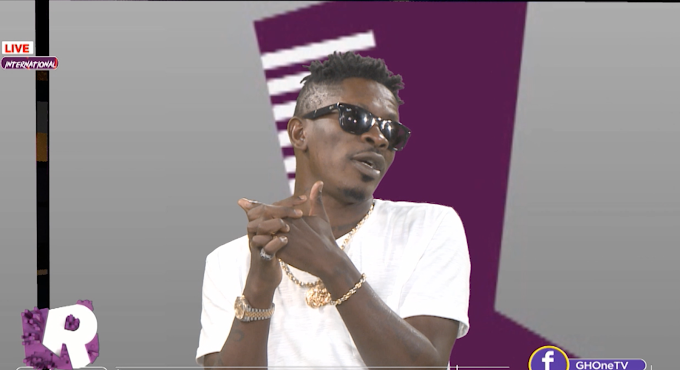 Shatta Wale speaks about his successful U.S tour
