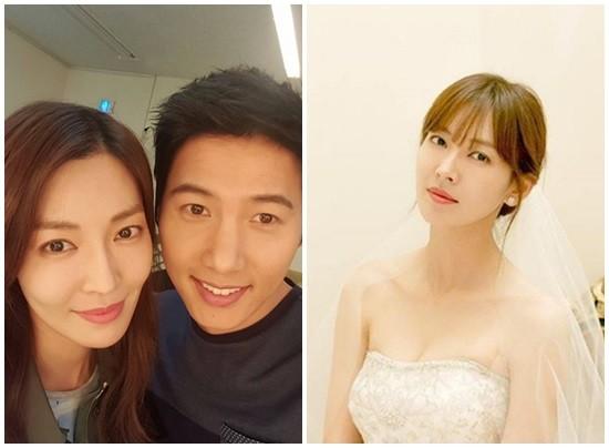 金素妍6月嫁「本部長」李尚禹 交往半年報喜訊!