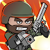 Doodle Army 2 : Mini Militia Mod Pro Unlocked