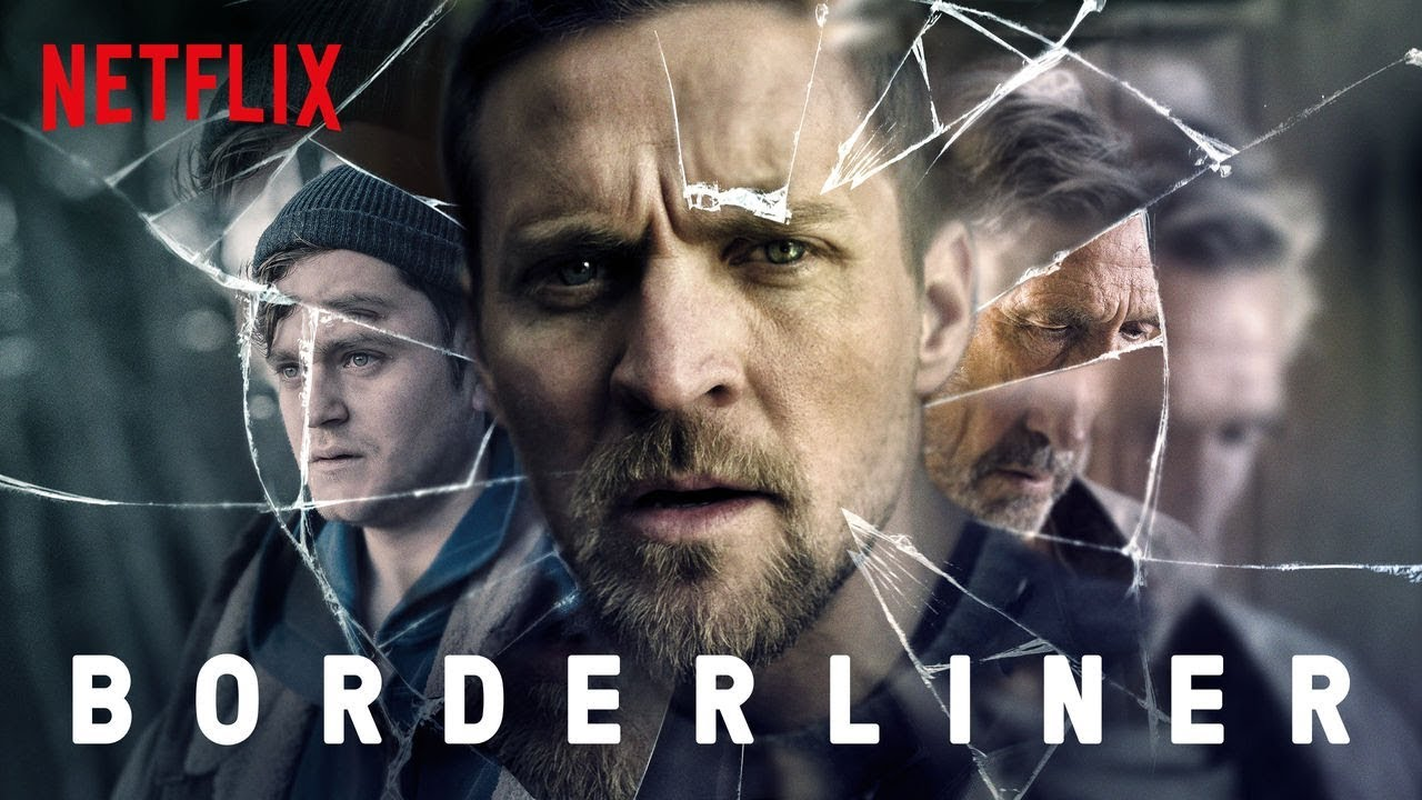 TV Review: Noir Doubt About It. 'Borderliner' Is A Netflix Must-See