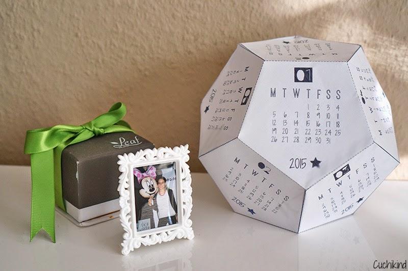 Kalender Printable