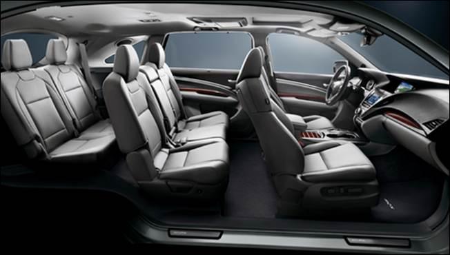 2017 Honda Odyssey Touring Elite