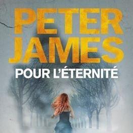 Pour l'éternité de Peter James