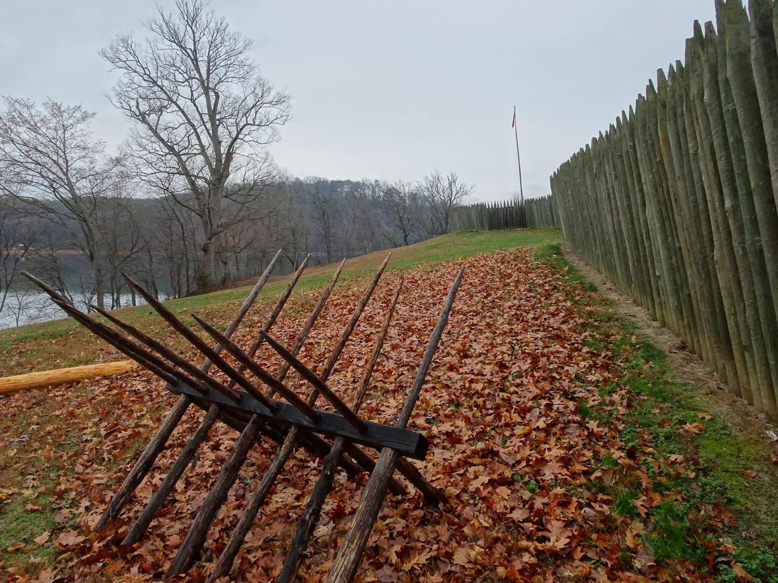 Siege of Fort Loudoun