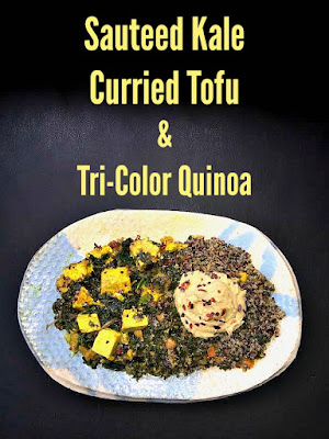 http://urbannaturale.com/sauteed-kale-curried-tofu-and-tri-color-quinoa/