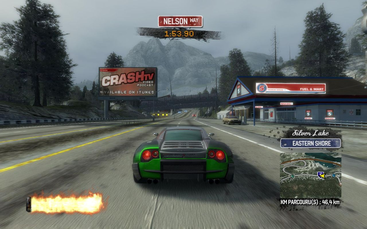 jogos for a g evolution burnout paradise the ultimate box pc completo. Black Bedroom Furniture Sets. Home Design Ideas