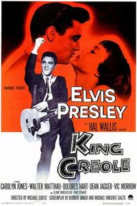 Watch King Creole Online Free in HD