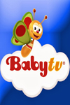Edible Image Baby Tv