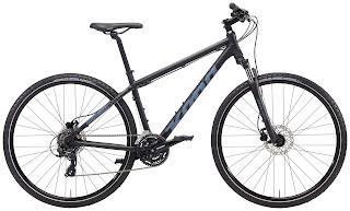 Stolen Bicycle - Kona Splice