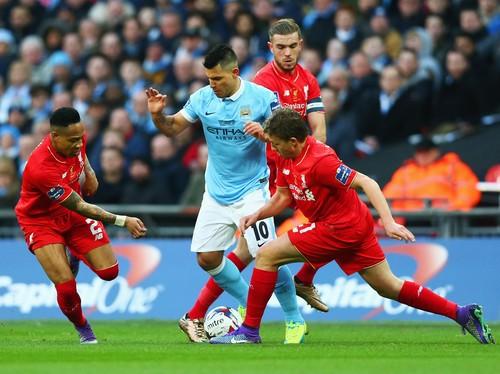 City Juara Kalahkan Liverpool lewat Adu Penalti