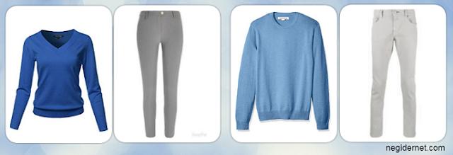 mavi-kazak-gri-pantolon-kombin-bayan-erkek-ne-gider-ne-giyilir