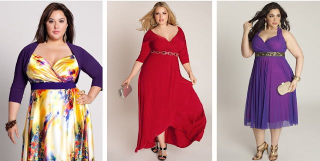 Curvety Plus Size Fashion Online Store, Plus Size Dresses