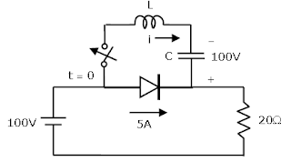 ELECTRICAL OBJECTIVE QUESTIONS WITH ANSWERS: Circuit