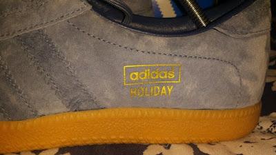 adidas originals-sample footwear