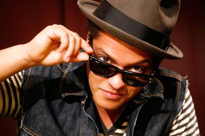 Lagu Bruno Mars