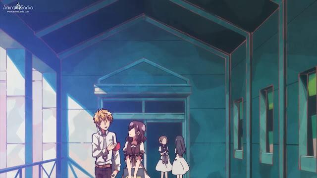 انمى Jibaku Shounen Hanako-kun مترجم أونلاين كامل تحميل و مشاهدة