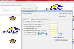 Solusi e-Faktur Error ETAX 20044 SPT Kurang Bayar