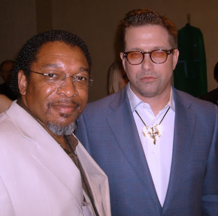 Walter Davis and Stephen Baldwin