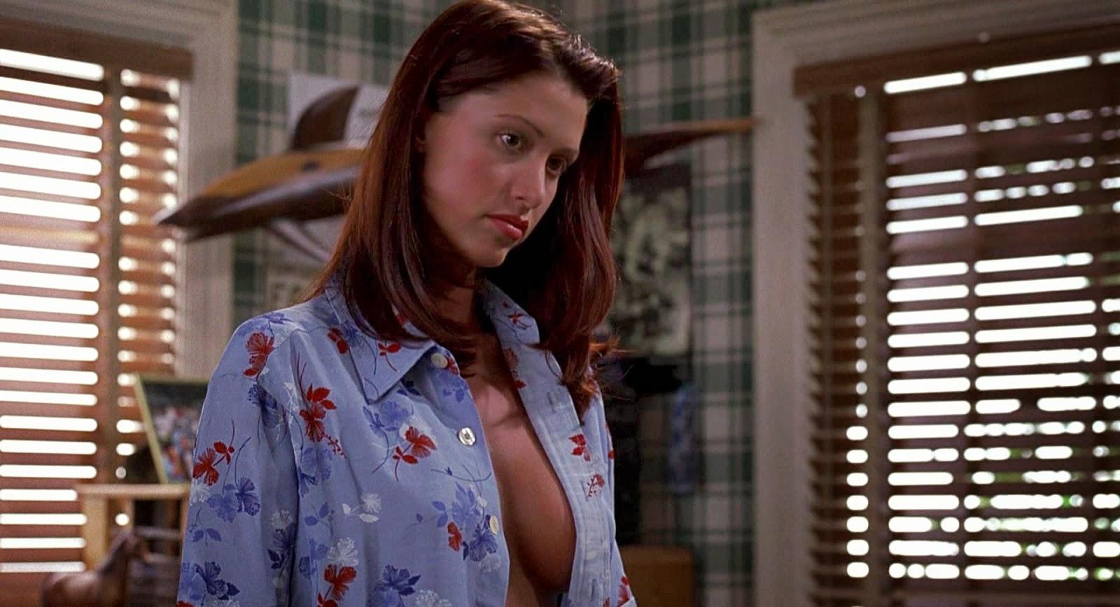 American Pie Sex Scene happyotter: american pie (1999)