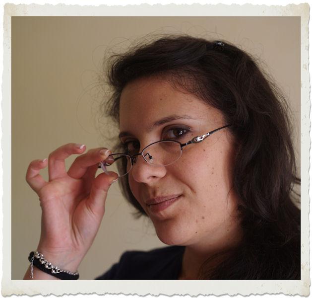 Rossella Scalzo blogger
