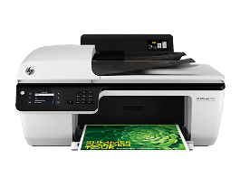 HP Officejet 2620 All-in-One Printer Driver Downloads & Software for Windows