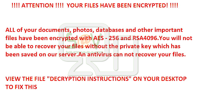 R980 (Ransomware)